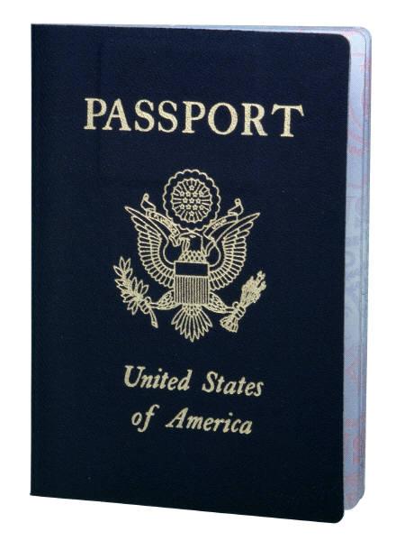 переклад паспорту на англійську